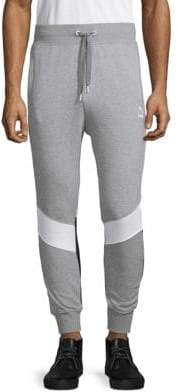 Puma Fusion Archive Jogger Pants