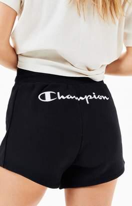 Champion Reverse Weave Jogger Shorts