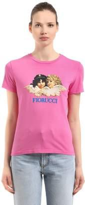 Fiorucci (フィオルッチ) - FIORUCCI ジャージーTシャツ