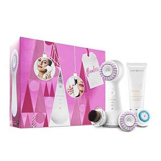 clarisonic Mia Smart Sonic Cleansing Face Brush Gift Set