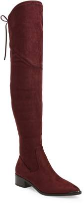 Marc Fisher Yuna Over the Knee Boot