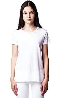 Stateside Women's Royal Supima Short Sleeve T-Shit