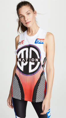 P.E Nation Soccer Tank
