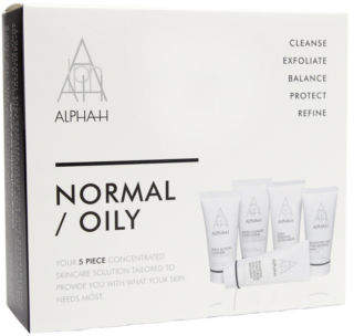 Alpha-h NEW Normal/Oily Kit