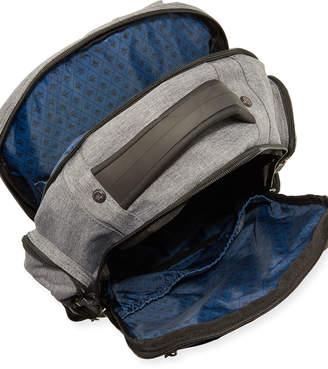 Original Penguin Men's Odell Backpack, Gray
