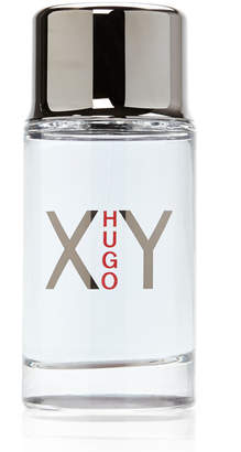 HUGO BOSS Hugo XY Eau de Toilette 3.3 oz. Spray