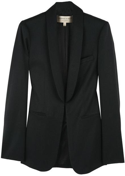 Jasmine Di Milo Traditional Tuxedo Jacket