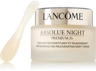 Lancôme Absolue Night Premium ßx, 75ml - Colorless