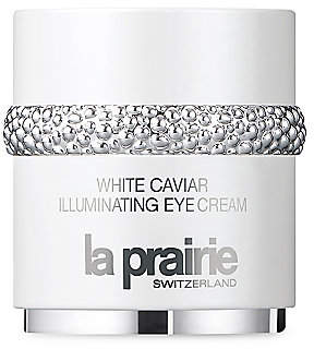 La Prairie Women's White Caviar Illuminating Eye Cream