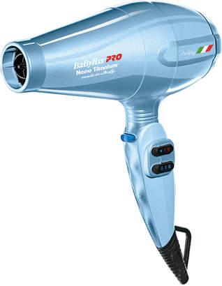 Babyliss Nano TitaniumTM 2000-WATT Portofino® Dryer BABNTB6610N