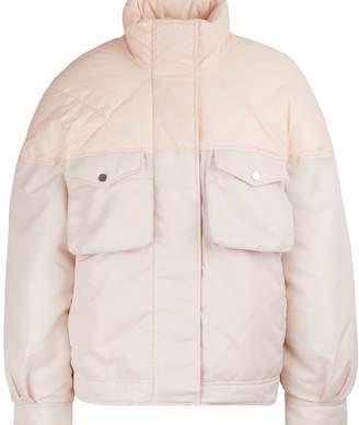 Lu Mei Chelsea puffer coat