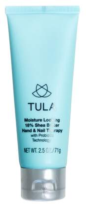 Butter Shoes TULA PROBIOTIC SKINCARE Moisture Locking Shea Hand & Nail Therapy