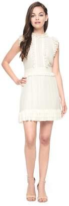 Juicy Couture Flirty Ruffle Dress