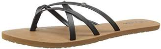 Volcom Women's New School Dress Sandal
