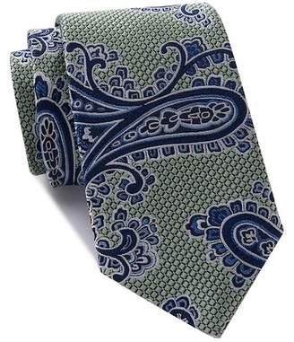 Nordstrom Rack Imperial Paisley Silk Tie