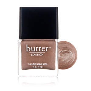 butter LONDON 3 Free Nail Lacquer Vernis - All Hail The Queen