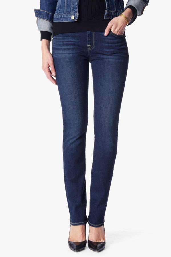 7 For All Mankind 7 For all Mankind Kimmie Straight Leg Jeans