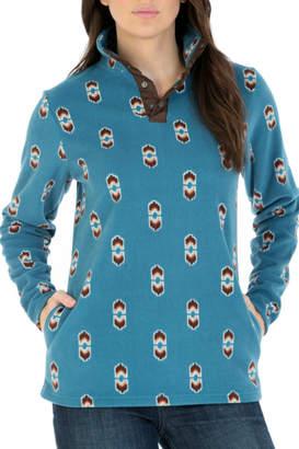 Wrangler Fleece Pullover