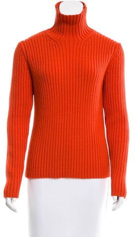 MICHAEL Michael KorsMichael Kors Wool Turtleneck Sweater