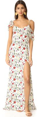 Stone Cold Fox Fiori Gown $650 thestylecure.com
