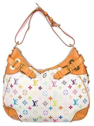 Louis Vuitton Multicolore Greta Bag