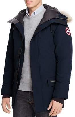 Canada Goose Langford Parka with Fur Hood