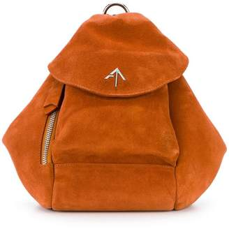 Atelier Manu mini backpack