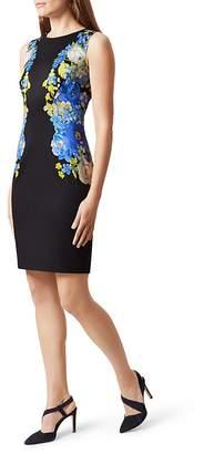 HOBBS LONDON Natasha Dress $315 thestylecure.com