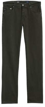AG Jeans Tellis SUD Modern Slim Stretch Twill Pants