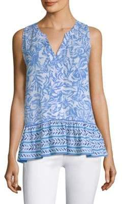 Lilly Pulitzer Gramercy Sleeveless Top