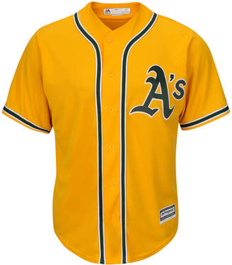 Majestic Men's Oakland Athletics Replica Jersey