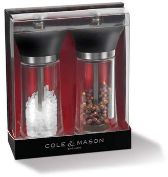 Cole & Mason 'Huntingdon' Salt And Pepper Mill Set