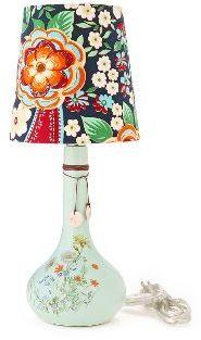 Flavia Ceramic Lamp, Selva