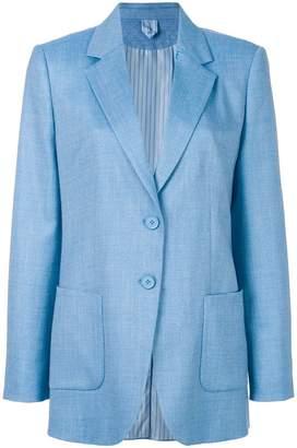 Max Mara classic fitted blazer