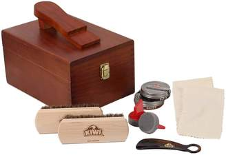 Kiwi Select Shoe Care Valet,One Kit