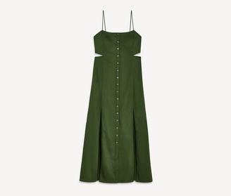 Fame & Partners The Candella Dress Dress