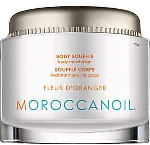 Moroccanoil Women's Fleur D'Oranger Body Souffle