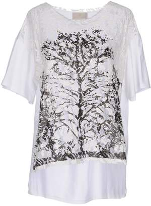 Roberta Scarpa T-shirts - Item 38712998SG