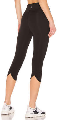 Free People Movement Mid Rise Get Shorty Legging