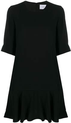 Calvin Klein loose fit T-shirt dress