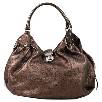 Louis Vuitton Mahina leather handbag