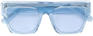 Stella McCartney Eyewear sky icy ice sunglasses
