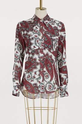 Isabel Marant Tania blouse
