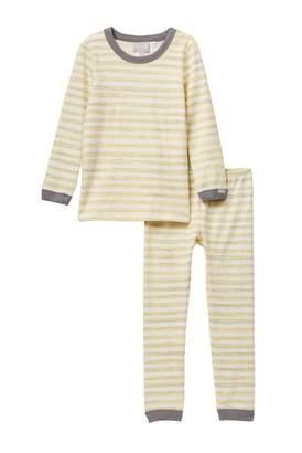 Coccoli Printed Pajama (Toddler, Little Girls, & Big Girls)