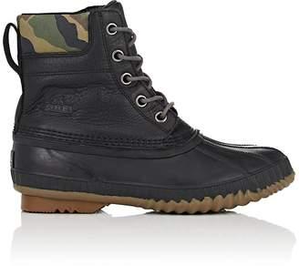 Sorel Men's CheyanneTM II Premium Duck Boots
