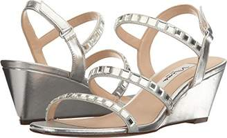 Nina Women's Naleigh Wedge Sandal