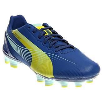 Puma Women's Evospeed 3.2 FG Soccer Shoe