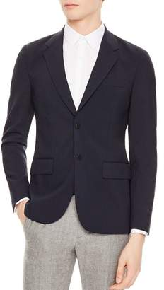 Sandro New Delta Slim Fit Sport Coat