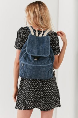 Urban Outfitters Classic Flap-Front Backpack $49 thestylecure.com