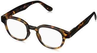 A. J. Morgan A.J. Morgan Unisex-Adult Meet Me - Power 3.00 53748 Round Reading Glasses